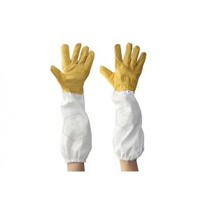 Canvas Beekeeping Gloves