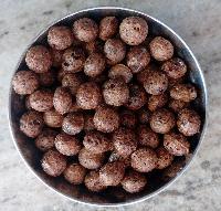 Puffed Quinoa Balls