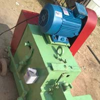 Bar Cutting Machine 02