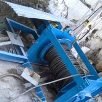 Winch Machine 03