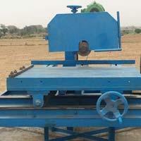 Marble Cutting Machine 01