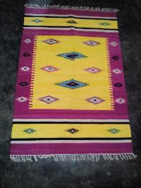 Handloom Floor Mat 02