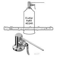 Chrome Plated Trigger Valve (402T)