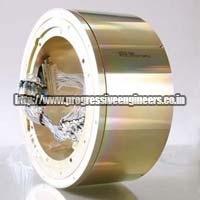 Gold Plated Slip Ring (SRBM 1702)