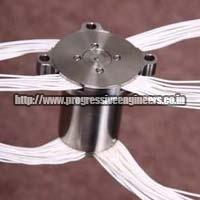 Gold Plated Slip Ring (TCM 2502)