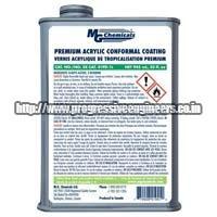 Premium Acrylic Conformal Coating (419D)