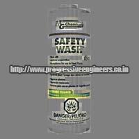 Safety Wash Liquid Cleaner (4050)