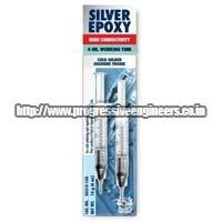 Silver Conductive Epoxy (8331S)