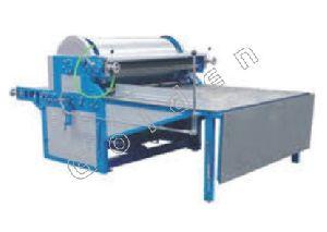 Single Color Flex-O-Printing Machine