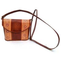Classic Leather Bag 02