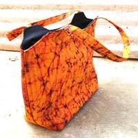 Designer Cotton Bag 01