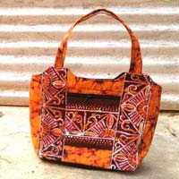 Designer Cotton Bag 02