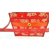 Designer Leather Bag 02