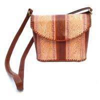 Designer Leather Bag FB (2)