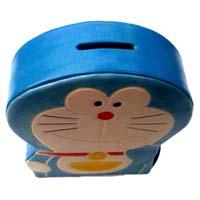 Doraemon Coin Bank 02