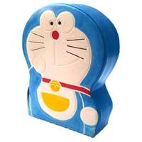 Doraemon Coin Bank 03