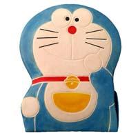 Doraemon Coin Bank 01