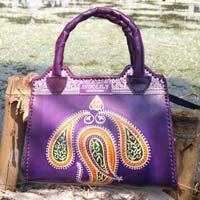Handmade Leather Bags 02