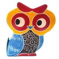 New Owl Coin Bank 01