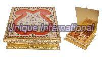 Decorative Dry Fruit Box 36