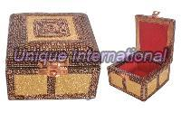 Decorative Dry Fruit Box 44