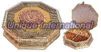 Decorative Dry Fruit Box 49