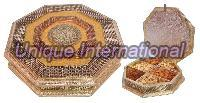 Decorative Dry Fruit Box 50