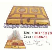 Item Code : REXIN - 10
