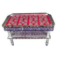 Rajwadi Coffee Table