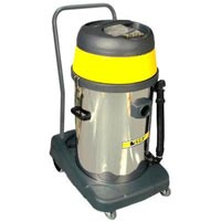 Industrial Vacuum Cleaner (SS 602 E)