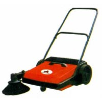 Manual Sweeper (SMS-1)