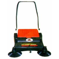 Manual Sweeper (SMS-2)