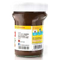 Nutella Cream Chocolate