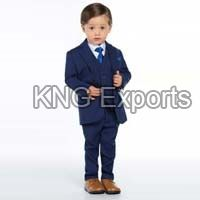 Boys Coat Pent