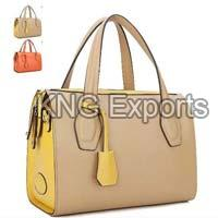 Ladies Leather Bags 01