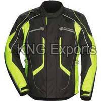Super Bike Safety Jacket 02