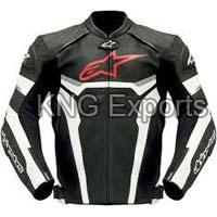 Super Bike Safety Jacket 03