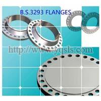 BS 3293 Flanges
