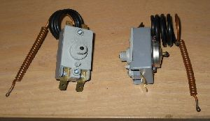 Thermostat Protective SPC95