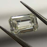 Emerald Cut Diamonds