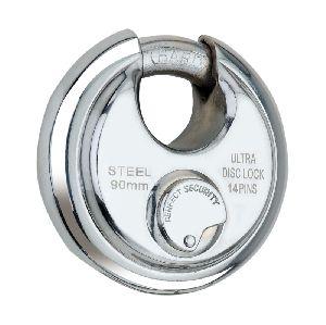 Cylindrical Disc Lock  Code -DLC90