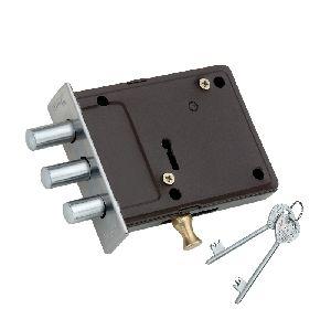 Door Lock (Economy) Code - DL4S3PC