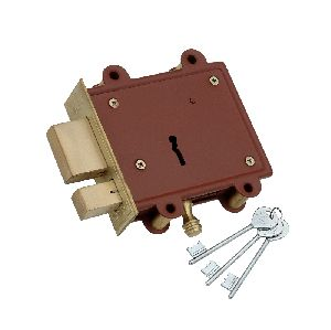 Door Lock (Heavy Duty) Code - DLX5YY