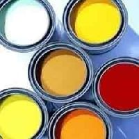 Synthetic Emulsion Paints