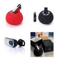 VCARE Bluetooth Speakers (N18)