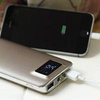 Vcare Power Bank (VC-1613) 01