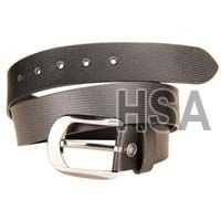Mens Leather Belt (G47323)