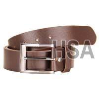 Mens Leather Belt (G47325)