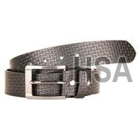Mens Leather Belt (G47326)