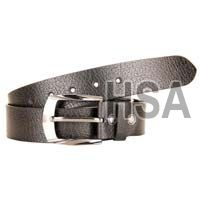 Mens Leather Belt (G47327)